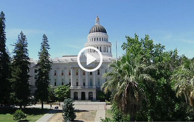 LA Times: California Legislature passes mandatory vaccination bill