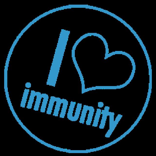 I heart Immunity