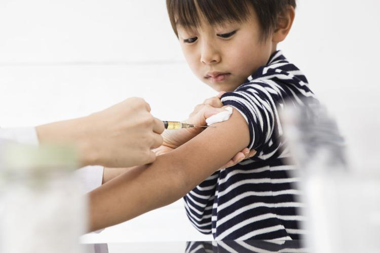 Daily Herald: Interviewing someone with a vaccine-preventable disease likely to change anti-vaccination opinions, BYU study finds, 5/28/2019