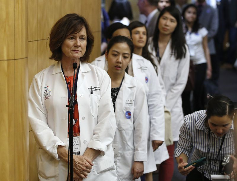 LA Times: A new skirmish in the California vaccination wars breaks out. Science will prevail, 5/26/2019