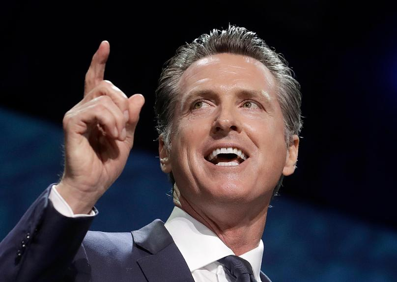 Newsom's misguided remarks convey this anti-vaccine fallacy – The Mercury News 6/12/2019