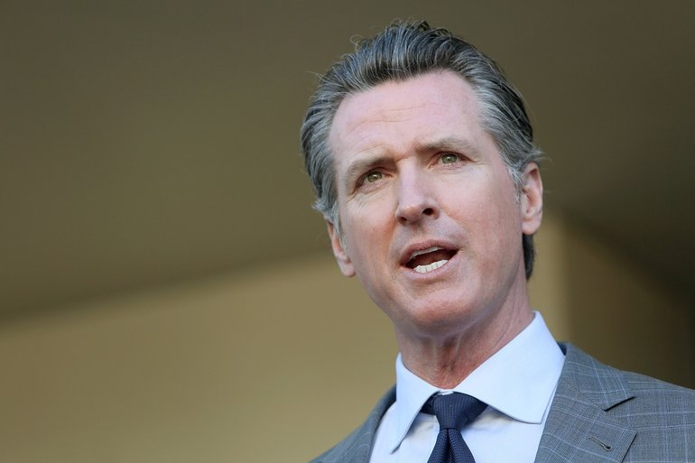 After Major Changes to California Vaccine Bill, Skeptical Governor Supports It – Governing, 6/19/2019