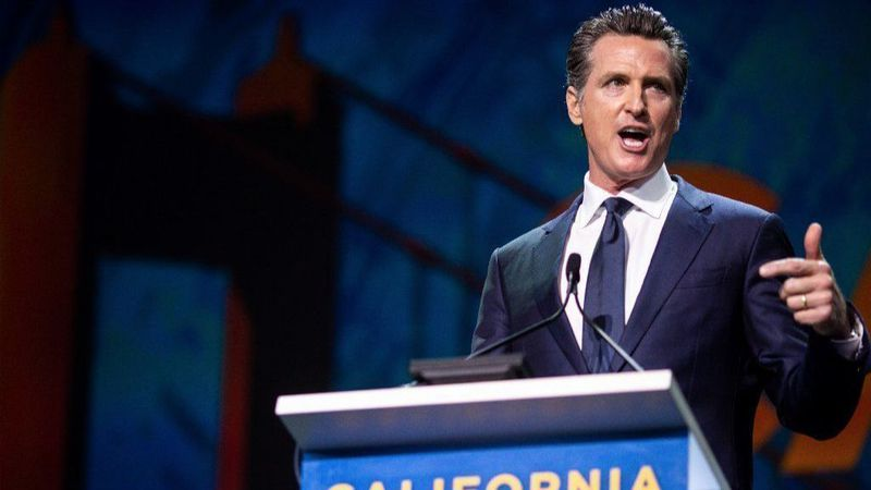 LA Times: Newsom's ill-considered remark on vaccination was very Trumpian, 6/6/2019