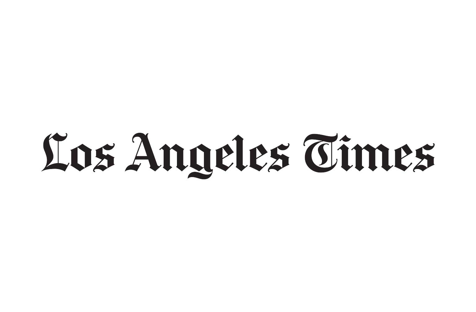 "Why did the L.A. Times devote space to Biel's ""views""? Los Angeles Times, 6/14/2019"