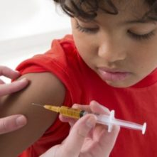 child-vaccination-portfolio